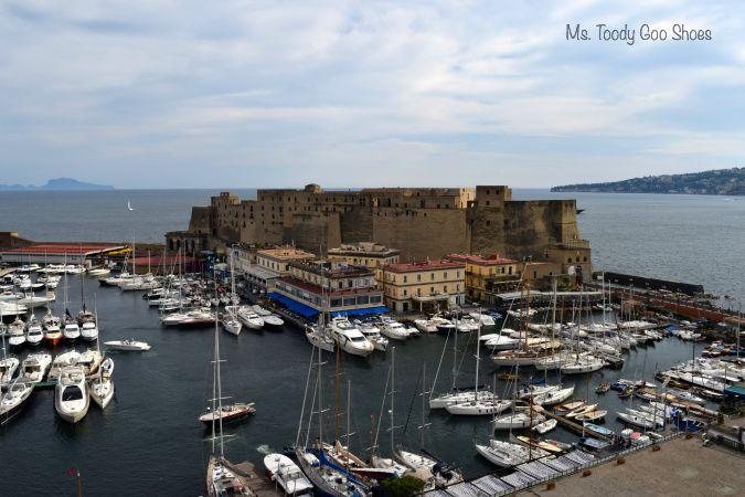 Naples, Italy | Ms. Toody Goo Shoes