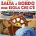 """Foggia, a Parco Città c'è """"L'isola che c'è"""", il progetto educativo per minori"""