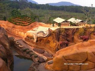 6 điểm chụp hình đẹp như mơ ở Lâm Đồng 19