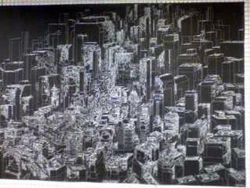 地下鉄アート