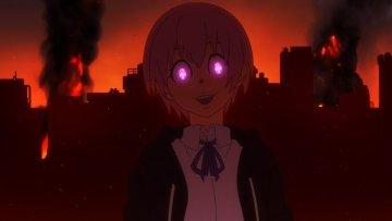 Enen no Shouboutai Season 2 Episode 4