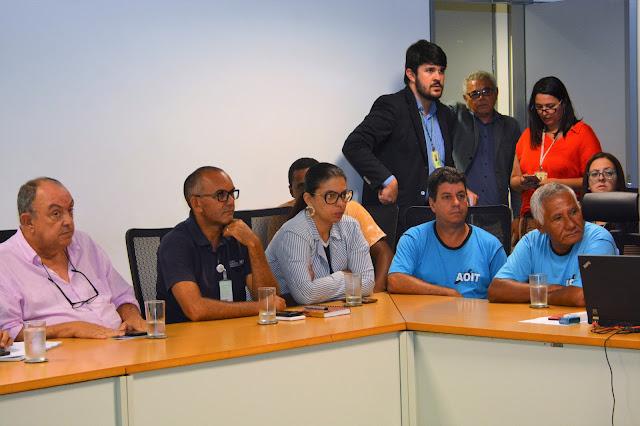 Reunião pública do Câmara em Movimento discute demandas de regularização e infraestrutura do Itapoã