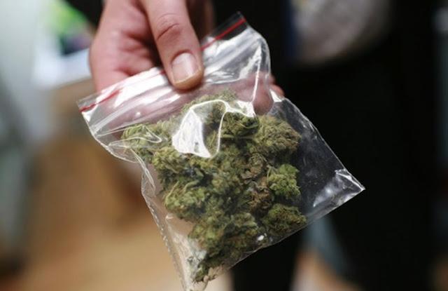 Σύλληψη 23χρονου στο Ναύπλιο για ναρκωτικά