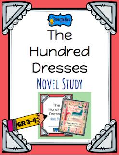 Hundred Dresses a Line In