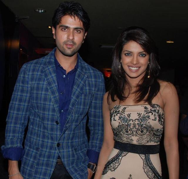 Meet The 7 Men In Priyanka Chopra's Life! - Page 3 of 7 ...