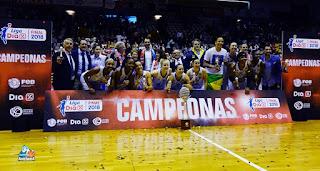 BALONCESTO - Liga femenina 2017/2018: La hegemonía del Perfumerías Avenida persiste un año más