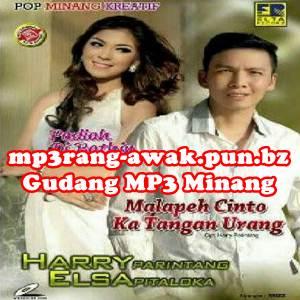 Harry Parintang & Elsa Pitaloka - Malapeh Cinto Ka Tangan Urang (Full Album)