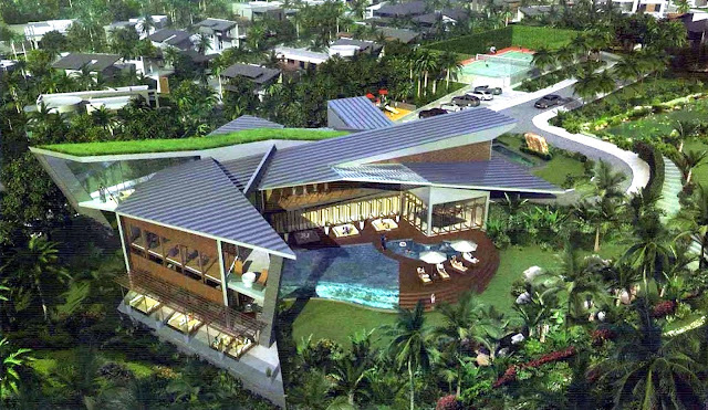 Sanctuary_Private_Clubhouse_Habiture_Reridences_Sentul_City