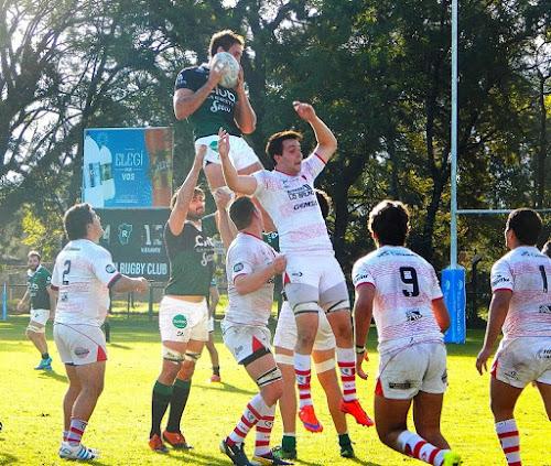 Tucumán Rugby volvió a ser el de antes