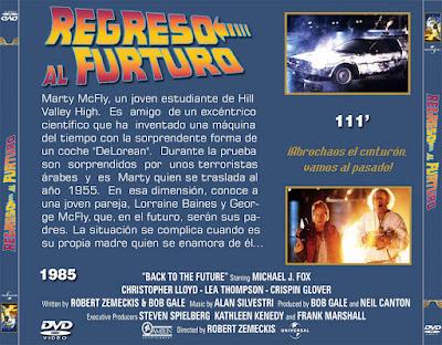 Regreso al futuro - [1985]
