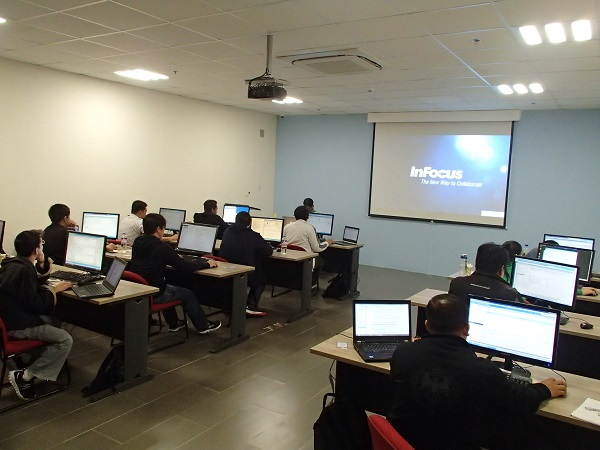 MSI-ECS Education