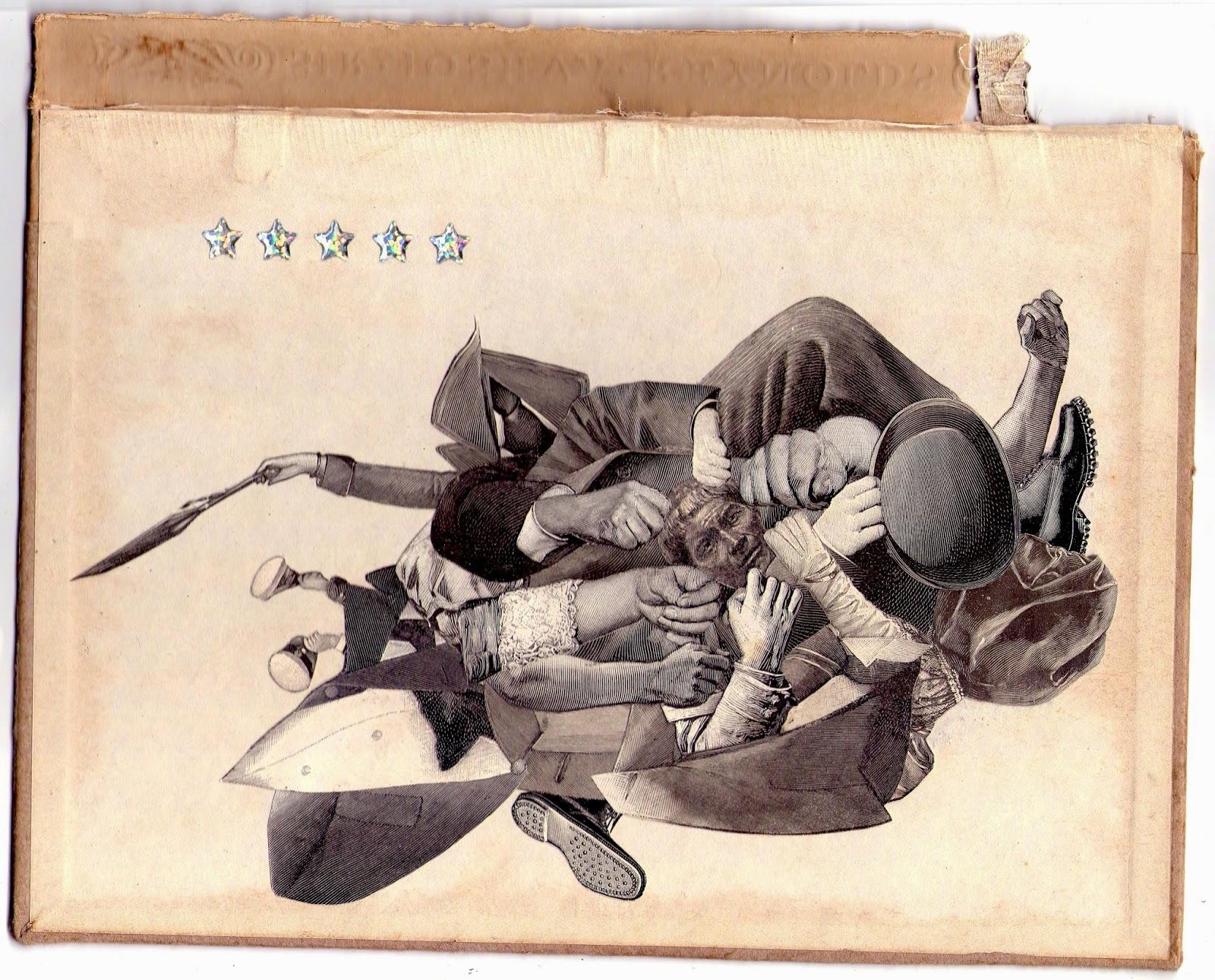 collage Federico Hurtado