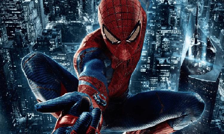 تحميل لعبة سبايدر مان Spider Man الجديدة للكمبيوتر برابط واحد مباشر من ميديا فاير