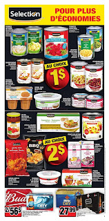 Super C weekly flyer January 4 - 10, 2018