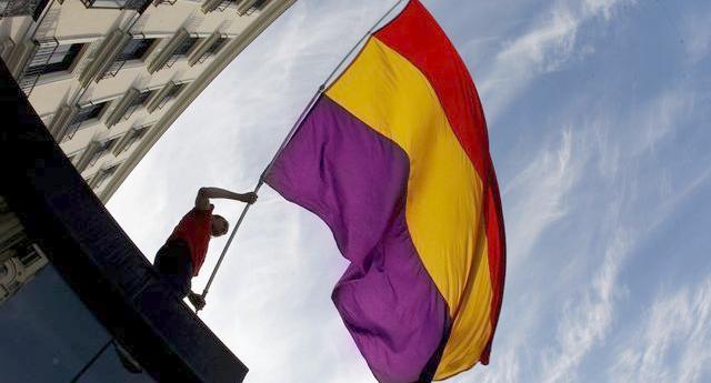 Un nuevo objetivo: la España republicana