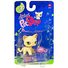 Littlest Pet Shop Singles Cat Shorthair (#733) Pet