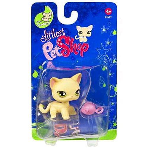 Littlest Pet Shop Singles Cat Shorthair 733 Pet Lps Merch