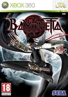 Bayonetta Xbox360 free download full version