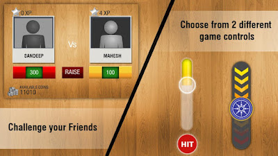 Real Carrom v1.0.4 APK-4