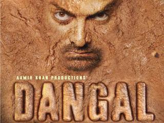 Dangal, starring Aamir Khan