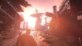 Gears of War 4, el último juego de la franquicia de Microsoft