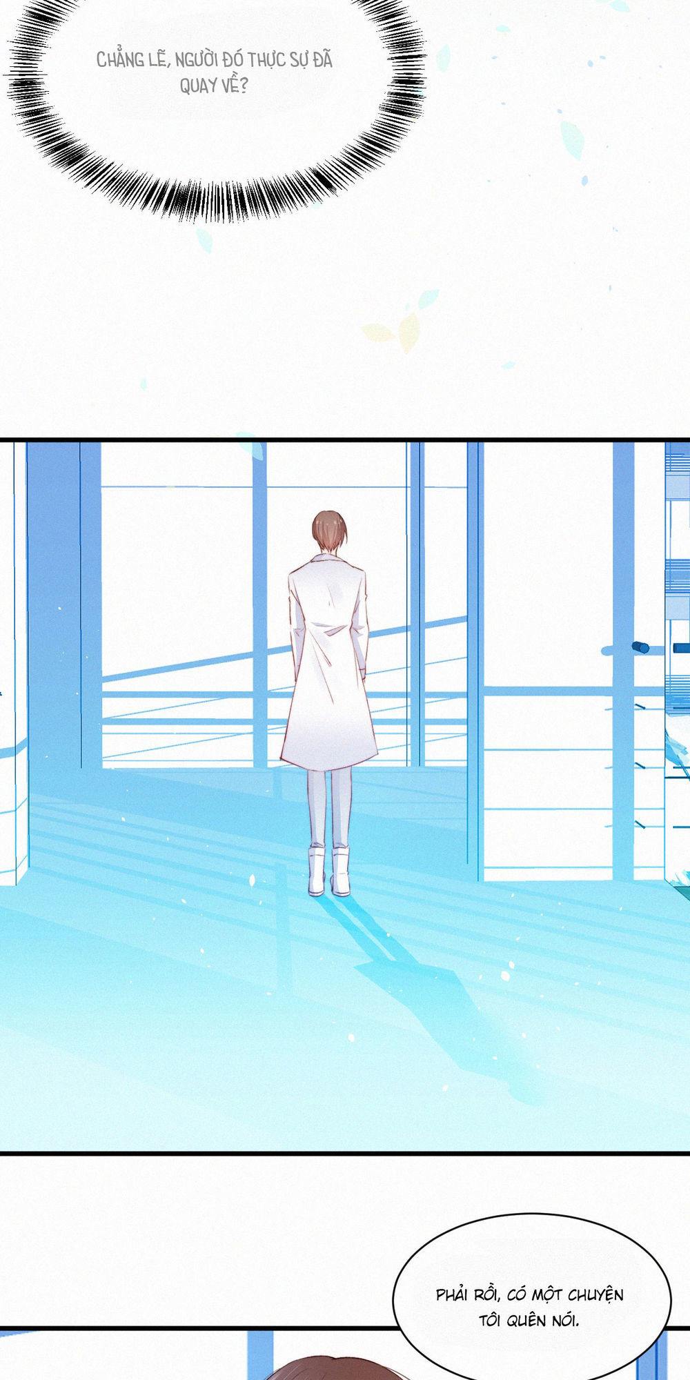 In Or Out Chapter 9 - Trang 20