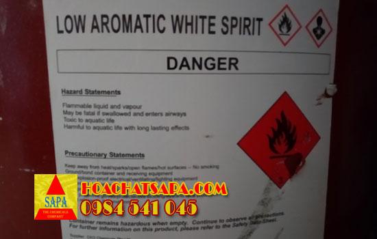 Pegasol 3040 (Solvent 3040) - White Spirit