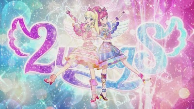 Aikatsu! Subtitle Indonesia Batch