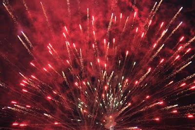 Fireworks by US Dept of State https://flic.kr/p/8gNExJ