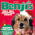 Benji's Very Own Chritmas Story on Blu-Ray 11/06