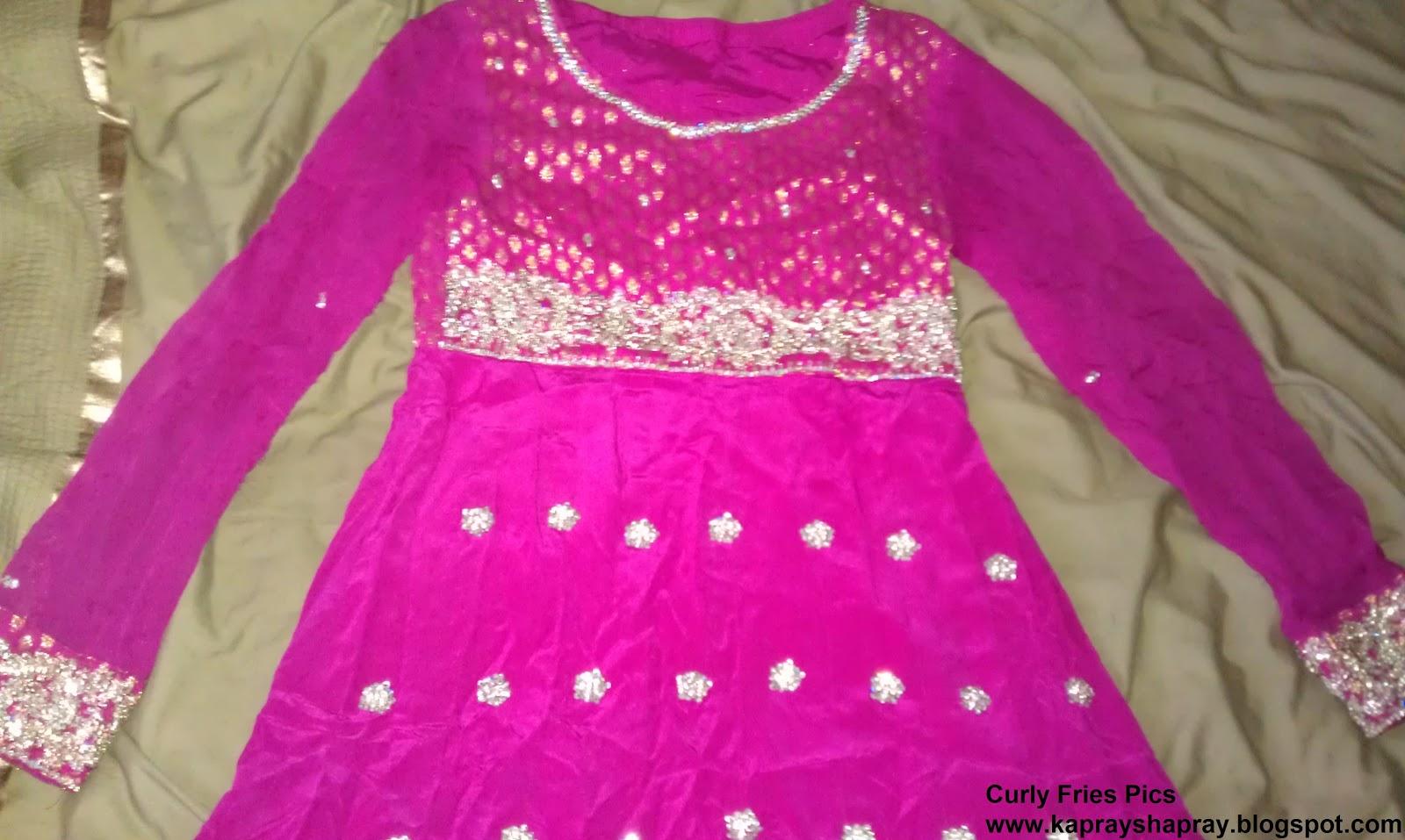 Curly Fries: IN MY WARDROBE: Deepika's 'Om Shanti Om' Hot ...