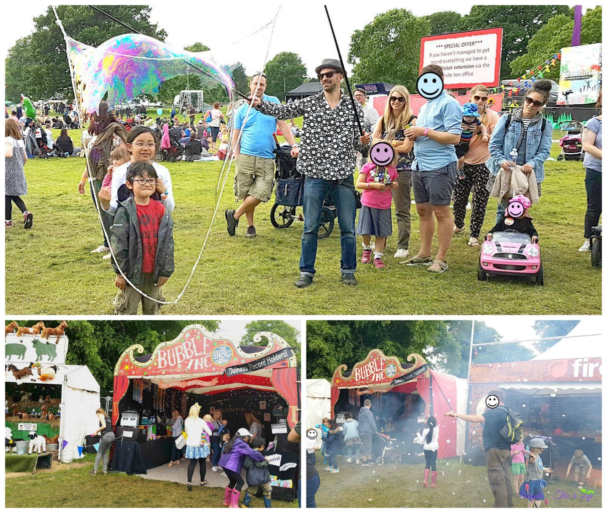 Geronimo Family Festival 2017, Summer Festival for Kids, Family Day Out May Half Term