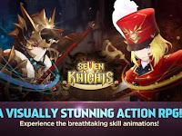 Seven Knights MOD APK v2.5.00 Android Pro Terbaru