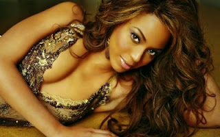 Beyonce beautiful female singers