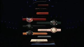 Galaxy Watch colores