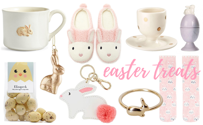 Easter Gifts Under £10