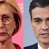 Rosa Díez carga contra Pedro Sánchez en Twitter