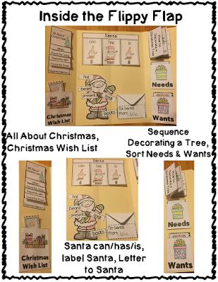https://www.teacherspayteachers.com/Product/Christmas-Flippy-Flaps-Interactive-Notebook-Lapbook-2228450