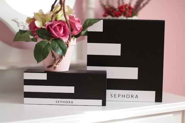 Beauty Boxes - Sephora