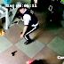 [VÍDEO]Assaltante e cliente são mortos em assalto frustrado a agência do Sicoob