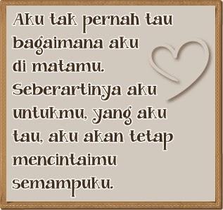Gambar Foto DP BBM Cinta Romantis buat Mantan