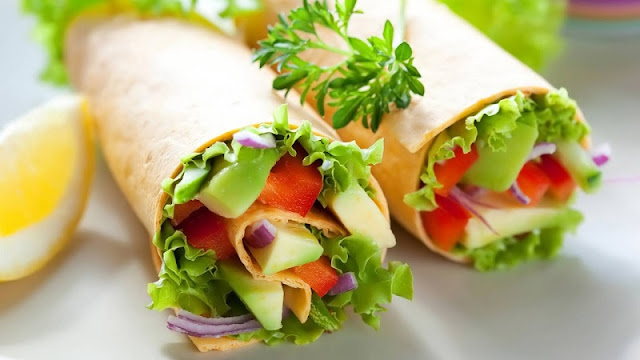 Restaurantes vegetarianos em Viña del Mar