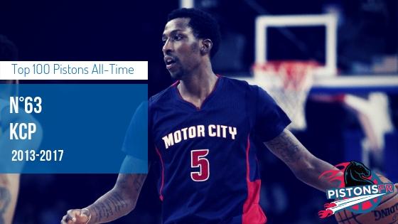 Kentavious Caldwell-Pope | PistonsFR, actualité des Detroit Pistons en France