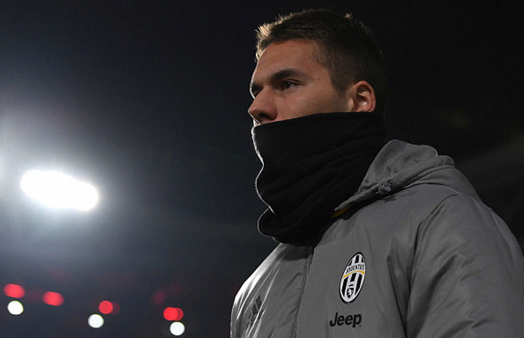 "Pjaca: ""Mnogo sam naučio u Juventusu"""