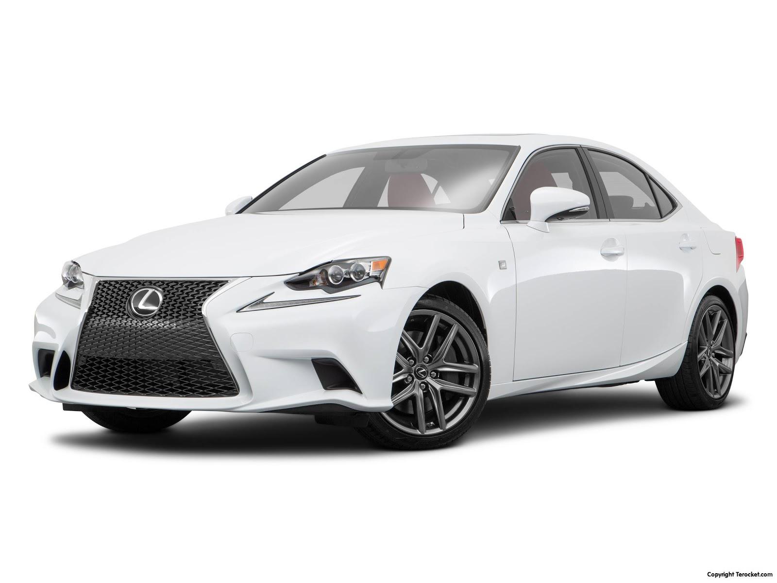 Lexus IS200t 2016 đã được cải tiến hiệu suất so với người tiện nhiệm
