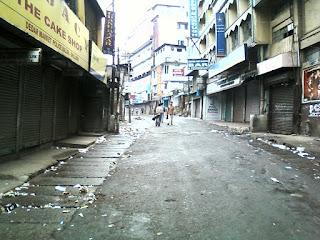 Police Bazar, Shillong, Meghalya