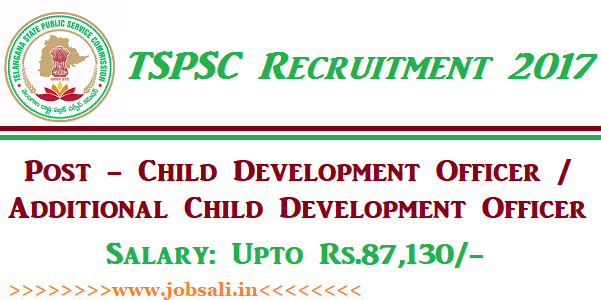 Govt jobs in Telangana, Govt jobs for Freshers, TSPSC online application