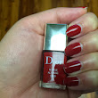 "Dior ""Rouge Red 999"""