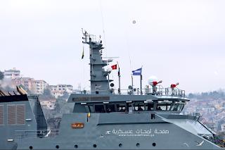 OPV1400 تابعة للجيش التونسي صور حصرية Oppp