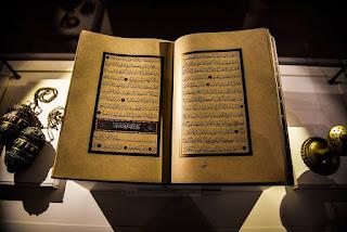 Nama Surah Dalam Al-Qur'an Ke 61-70 Dan Kandungannya